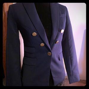 Express Jackets & Coats - Button blazer